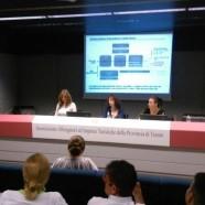 "VIizita de lucru in Italia in cadrul proiectului ""Sustenabilitate in turism prin formarea de calitate"", ID POSDRU/158/1.4/S/142011"