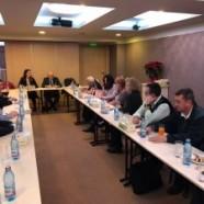 Intalnire experti sectoriali 13 dec 2017